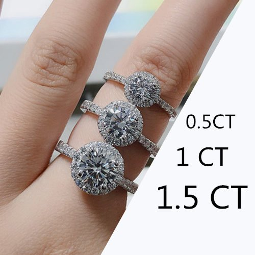 Is It Wrong To Want A Bigger Engagement Ring