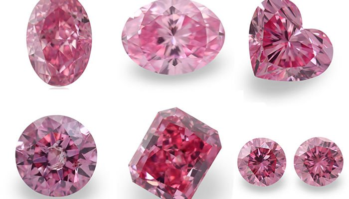 Diamond Shape Say About Your Personality
