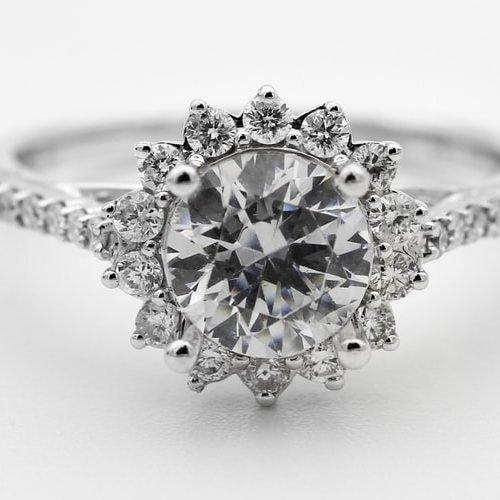 Platinum vs Diamond, Which is Harder