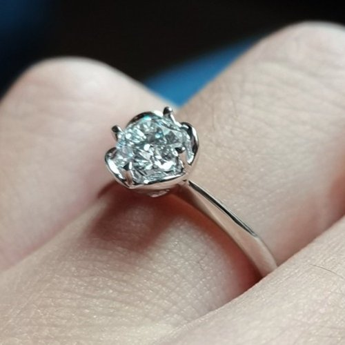 Do Jewelry Stores Sell Fake Diamonds