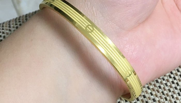 How Long Does Gold Vermeil Jewelry Last?