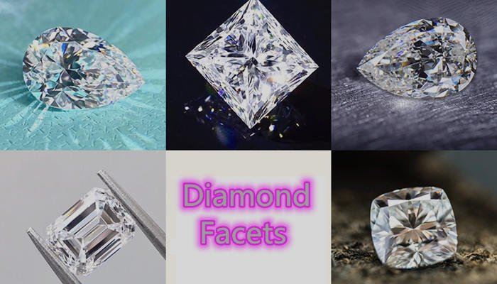 How Many Facets Does a Diamond Have