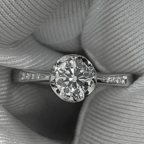 I Don't Like My Engagement Ring