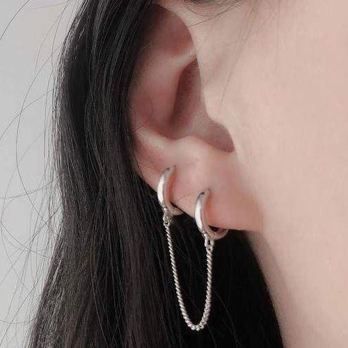 Are Multiple Ear Piercings Unprofessional