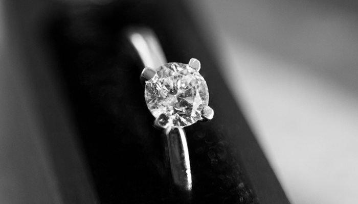 Platinum vs. Diamond- Which is harder?