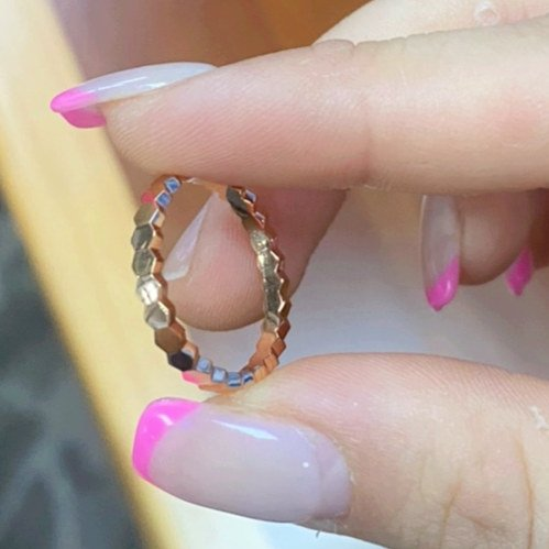 Does Rose Gold Have Nickel