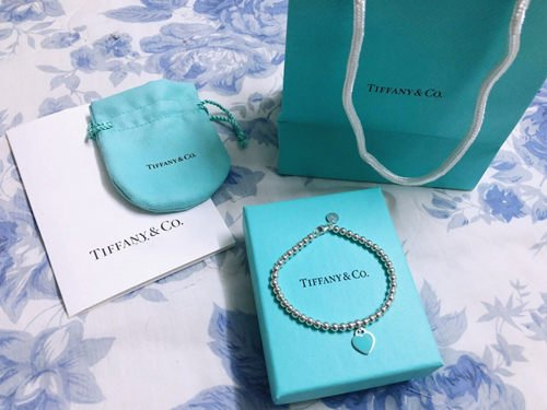 Does Tiffany Jewelry Ever Go on Sale