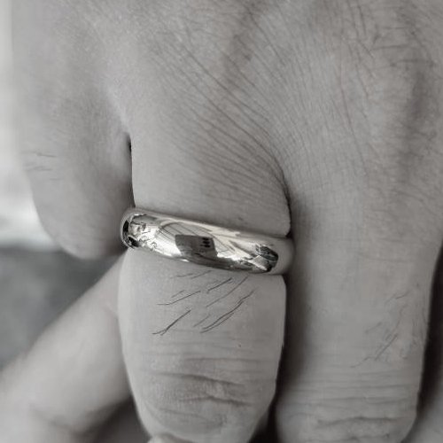 Who Gets Wedding Rings After Death