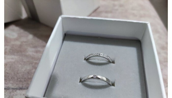 What Does Rhodium Plated 14k White Gold Mean