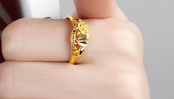 Who Buys Gold Filled Jewelry
