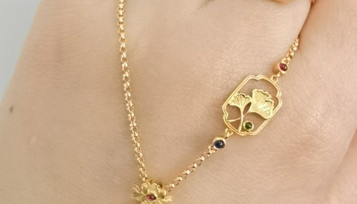 How to Spot Fake Gold Chains