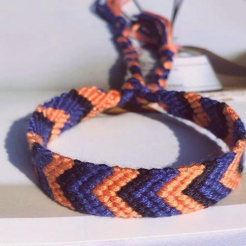 Benefits Of Making Friendship Bracelets