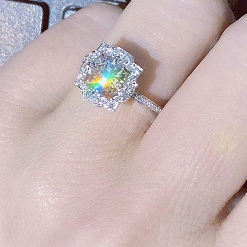 What Is An Enhanced Natural Diamond