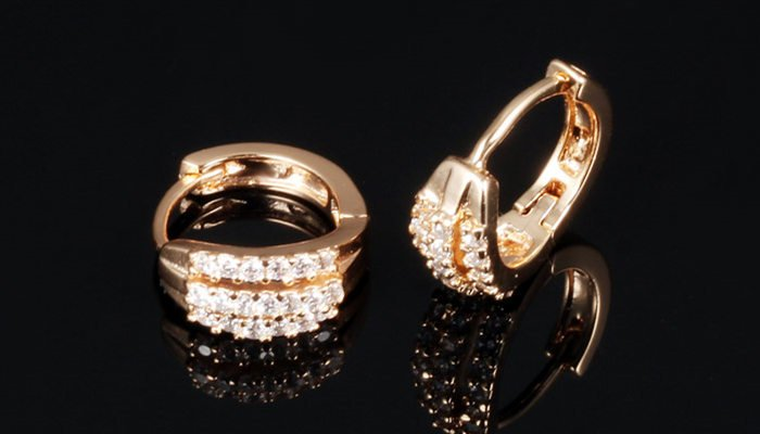 Gold plated brass vs sterling silver