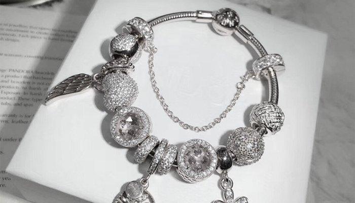 Where Is Pandora Jewelry Made