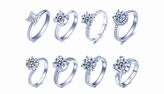 6 Different Types Of Rings For Relationships