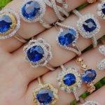 What Do Sapphires Symbolize?