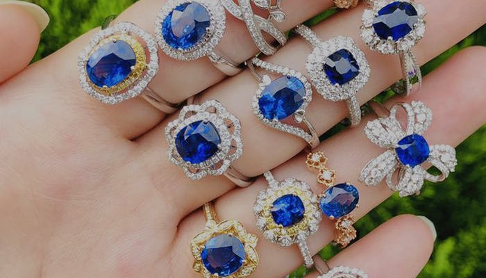 What Do Sapphires Symbolize?