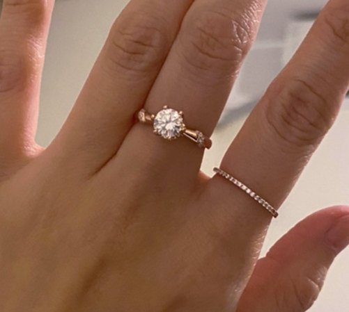 Is 14k Or 18K Better for Engagement Ring