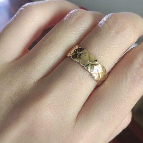 What Karat Gold Is Best For Wedding Rings