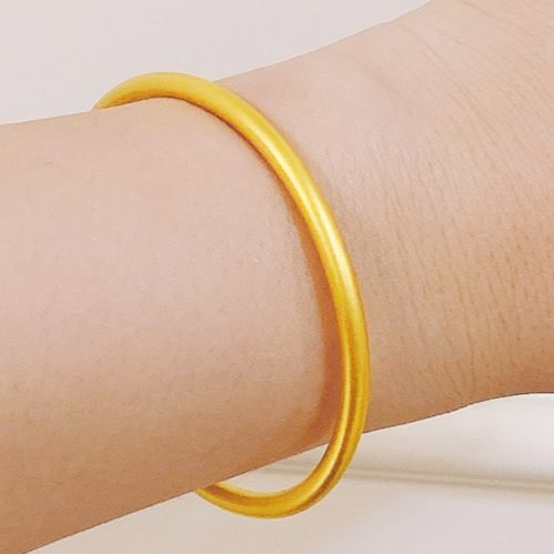 Is 24k or 22K Gold Too Soft for Jewelry