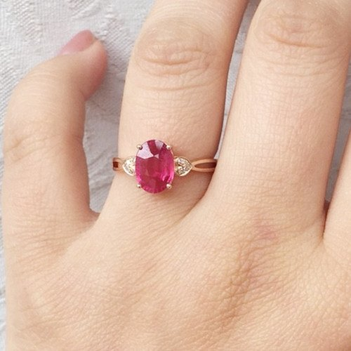 Are Ruby Rings Expensive