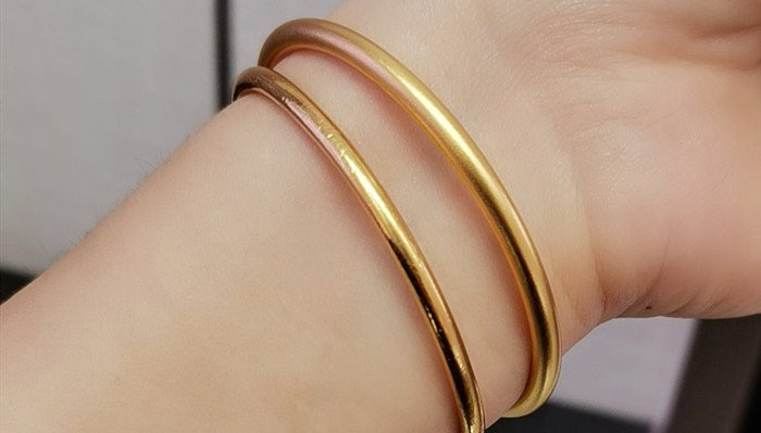 Is It Safe To Buy Gold Jewelry On eBay