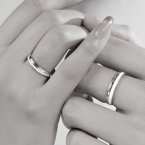 can any ring be a promise ring