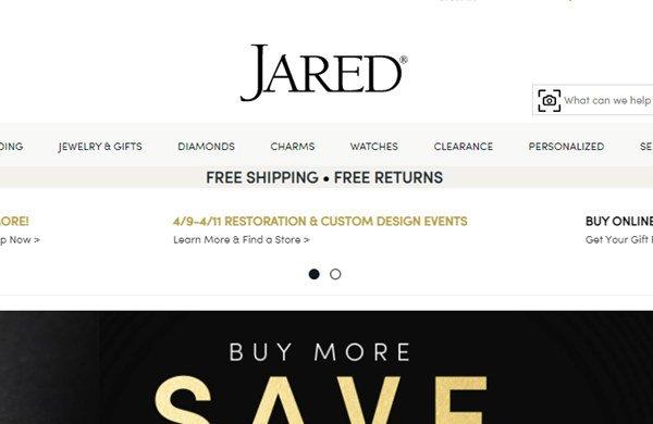 Zales vs. Kay vs. Jared