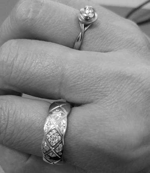 Wearing Your Silver Jewelry Safely