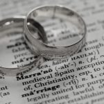 Wedding Ring Symbolize in the Bible