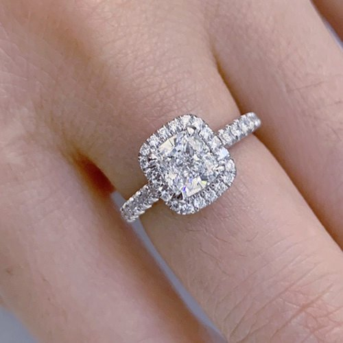What Does Clarity Enhanced Mean On A Diamond