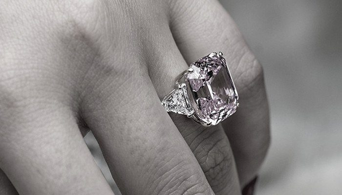 Can A Cocktail Ring Be An Engagement Ring