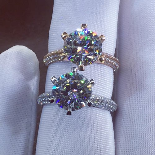 Can a Promise Ring Be Used as an Engagement Ring