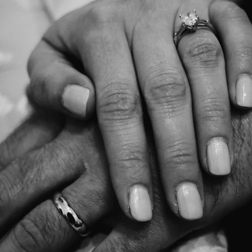 What Does the Wedding Ring Symbolize in the Bible