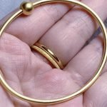 What Can Damage Gold Jewelry