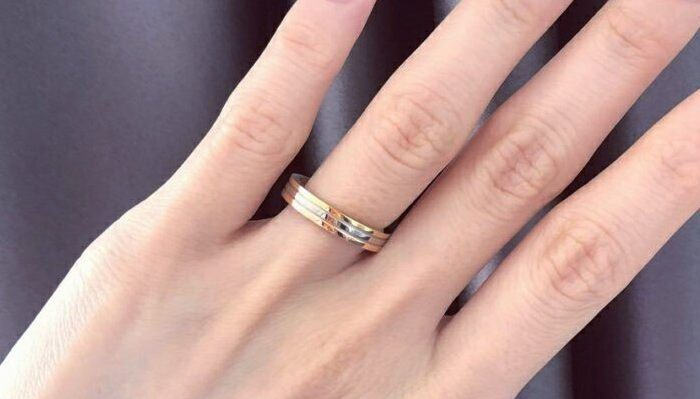 Why Are Wedding Rings Plain?
