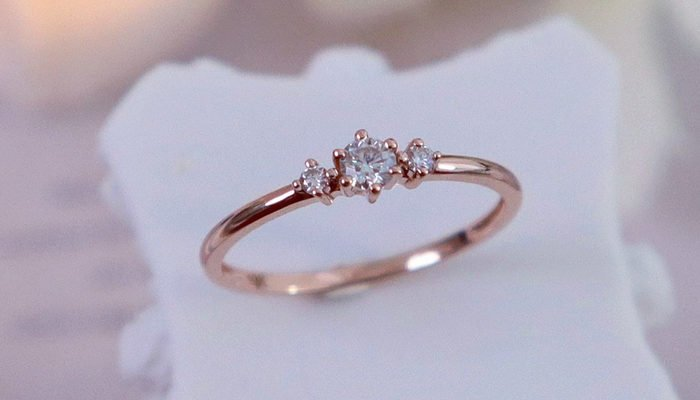 How Much Is A 10k Gold Diamond Ring Worth