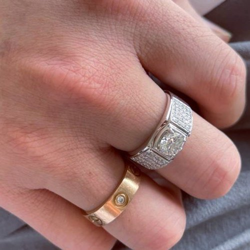 How To Tell If White Gold Is Real At Home