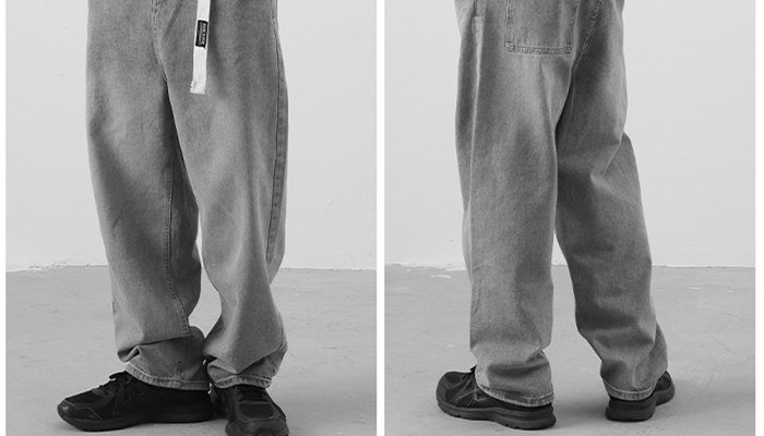 Are Baggy Jeans In Style 2021