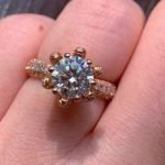 Benefits Of Diamond For Wearer