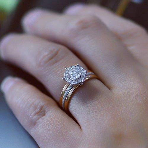 Side effects of wearing Diamond Jewelry