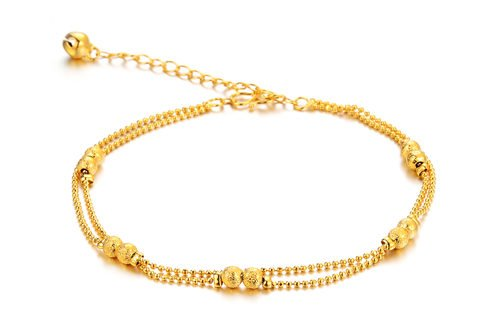 Is Wearing Gold Anklets Good Or Bad?