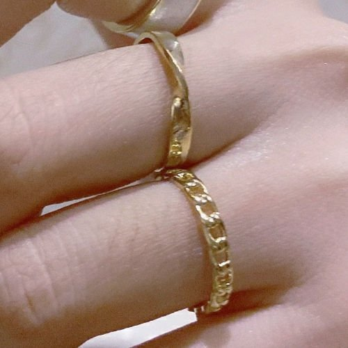 Are Adjustable Rings Comfortable