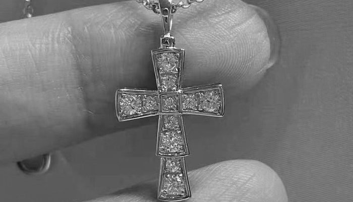 Does A Cross Necklace Protect You