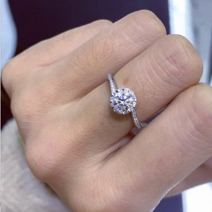 I Hate My Cluster Engagement Ring