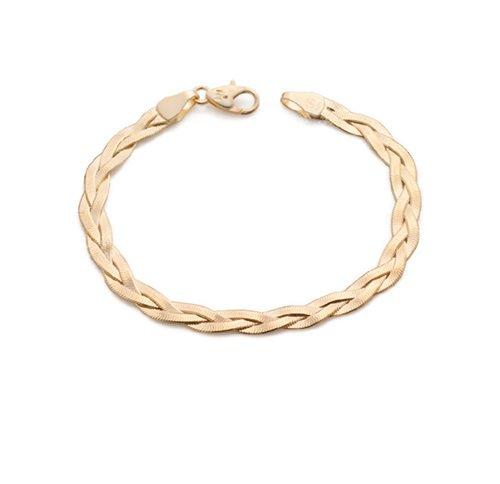 What Karat Gold Is Best For Bracelets?