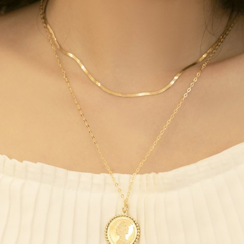 What Karat Gold Is Best For Necklace