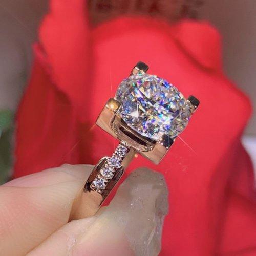 Who Should Not Wear Diamonds