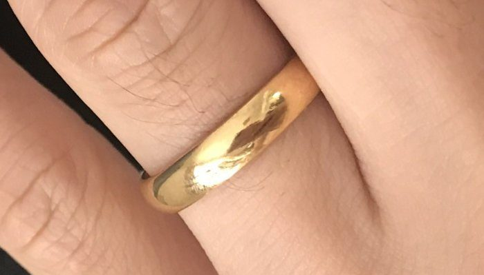 What's The Difference Between 22k and 24k Gold